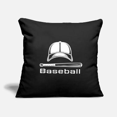 Baseball Baseball - Throw Pillow Cover