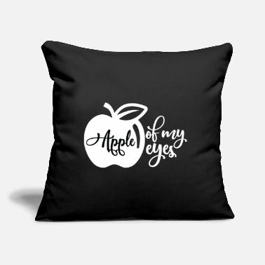 "Fruit - Throw Pillow Cover 18"" x 18"""