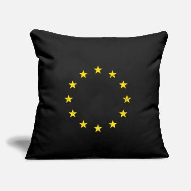 Eu Vintage EU - Throw Pillow Cover