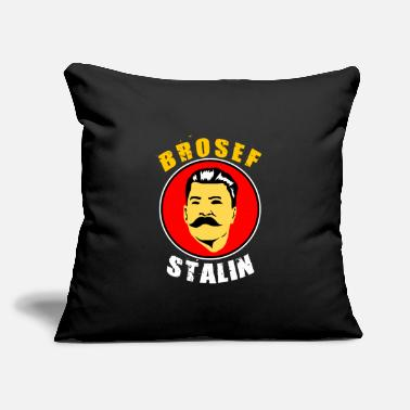 "Marxism Communism Lenin USSR Stalin Mao Socialism Marx - Throw Pillow Cover 18"" x 18"""