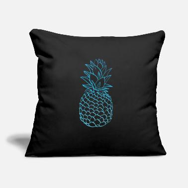 "Undefined undefined - Throw Pillow Cover 18"" x 18"""