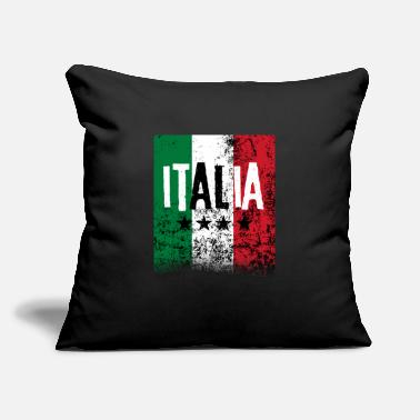 "Italy Rome Italy - Throw Pillow Cover 18"" x 18"""