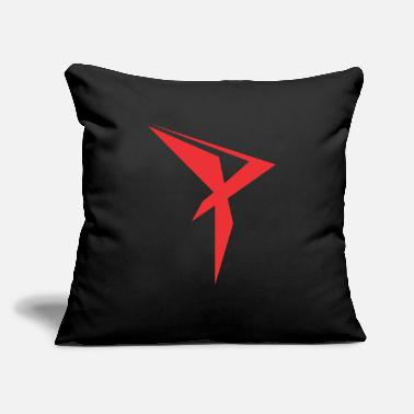"Human Weapon sharp weapon - Throw Pillow Cover 18"" x 18"""