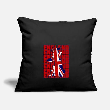 England England England England Gift Idea - Throw Pillow Cover