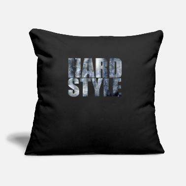 Hardstyle Hardstyle - Throw Pillow Cover
