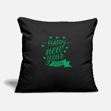 "Congratulations Congratulations - Throw Pillow Cover 18"" x 18"""