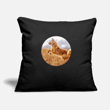 "Graphic Art Best Graphic Art - Throw Pillow Cover 18"" x 18"""