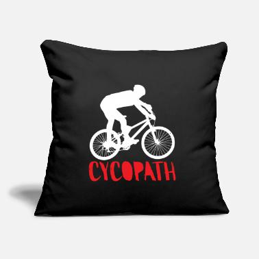 Love Bicycle Rider Humor Cool Gift - Throw Pillow Cover