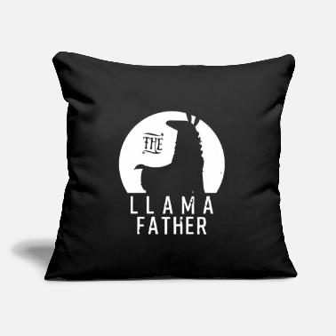 "Animal Lover Animal Lover - Throw Pillow Cover 18"" x 18"""