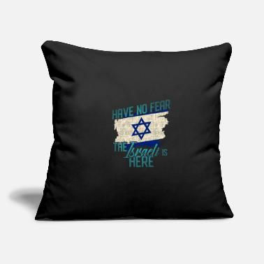 Democracy Israel - Throw Pillow Cover