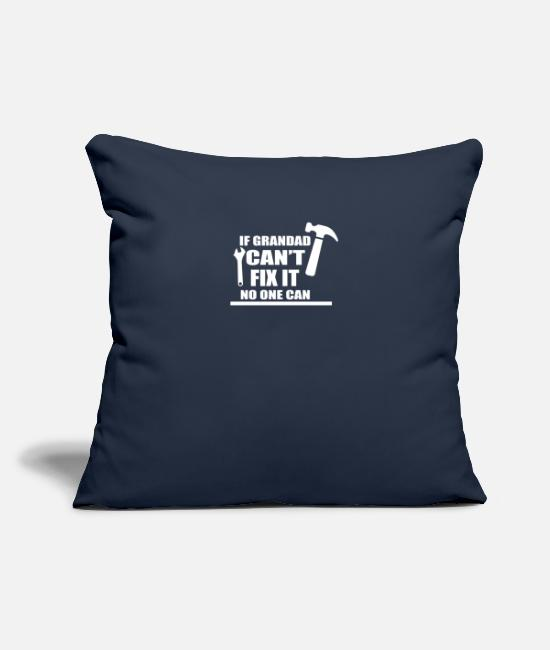 "Best Product Pillow Cases - Z357 undefined - Throw Pillow Cover 18"" x 18"" navy"
