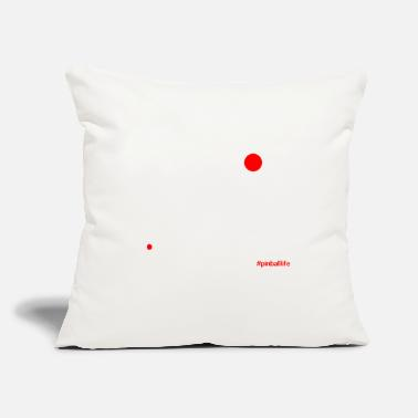 Turn On To Turn On - Throw Pillow Cover