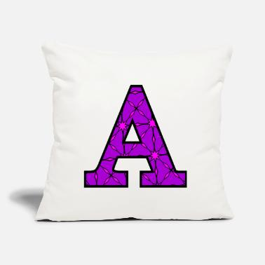 "Decoration Decorative A - Throw Pillow Cover 18"" x 18"""