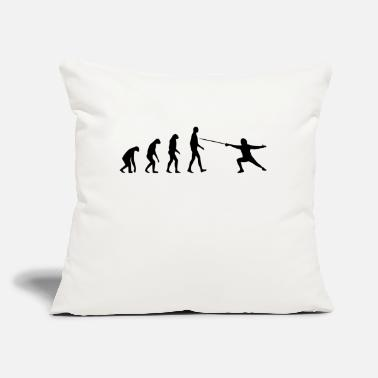 "Born In born to be a - Throw Pillow Cover 18"" x 18"""