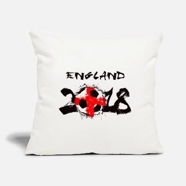 England England - Throw Pillow Cover