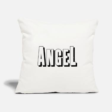 Angel Angel - Throw Pillow Cover