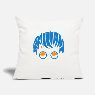 Brilliant Brilliant - Throw Pillow Cover