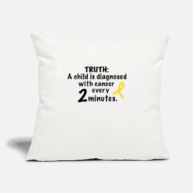 Truth Truth - Throw Pillow Cover