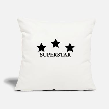 Superstar SUPERSTAR - Throw Pillow Cover
