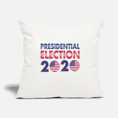 "Presidential Election Presidential election 2020 - Throw Pillow Cover 18"" x 18"""