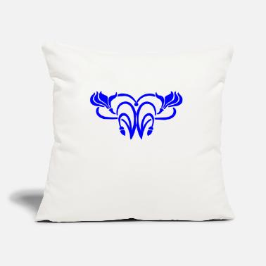 Ornament Ornament - Throw Pillow Cover