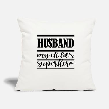 "Marriage Marriage - Throw Pillow Cover 18"" x 18"""