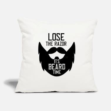 "Lose lose the - Throw Pillow Cover 18"" x 18"""