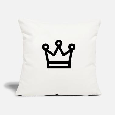"Premier Premier Clothing - Throw Pillow Cover 18"" x 18"""