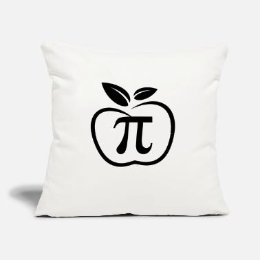 Pi PI - Throw Pillow Cover