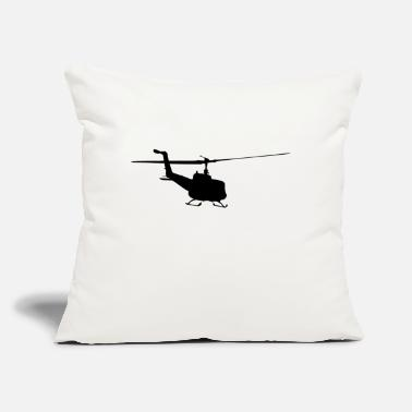 Chopper chopper - Throw Pillow Cover