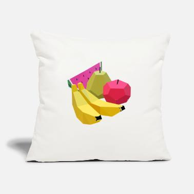 Fruit Fruits - Throw Pillow Cover