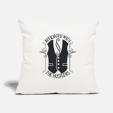 "Hustlers The Hustlers - Throw Pillow Cover 18"" x 18"""