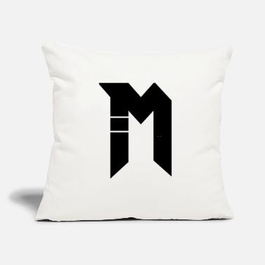"Bestseller Bestsellers Logo only - Throw Pillow Cover 18"" x 18"""