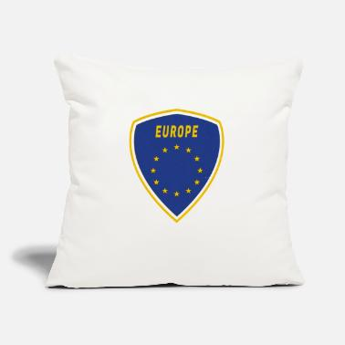 Emblem Europe Emblem - Throw Pillow Cover