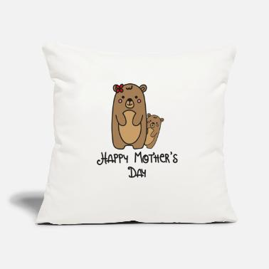 Mothers Day Mother Day Mothers Happy - Throw Pillow Cover