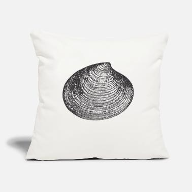 Ancient Ancient Shell - Throw Pillow Cover