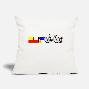 "Popular popular - Throw Pillow Cover 18"" x 18"""