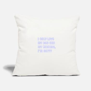 "FF9E94A0 7B03 41E8 A820 7948645471C9 - Throw Pillow Cover 18"" x 18"""