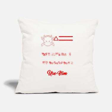 "My Son Clothing My Son Is A Crazy Welder T-Shirts - Throw Pillow Cover 18"" x 18"""