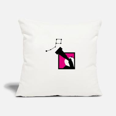 Instrument Panda Instrument - Throw Pillow Cover