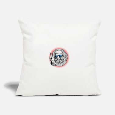 "Marxism Karl Marx Communist Party shirt Socialist Marxism - Throw Pillow Cover 18"" x 18"""