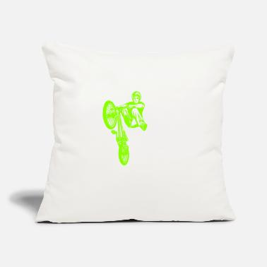 Bmx Bmx - Throw Pillow Cover