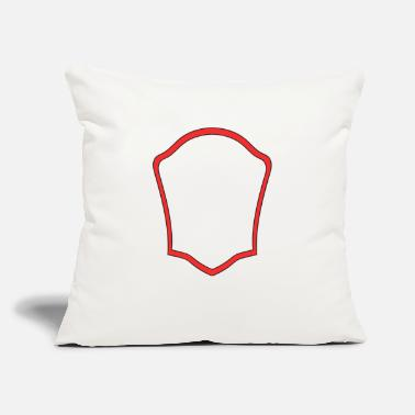 Frame frame - Throw Pillow Cover