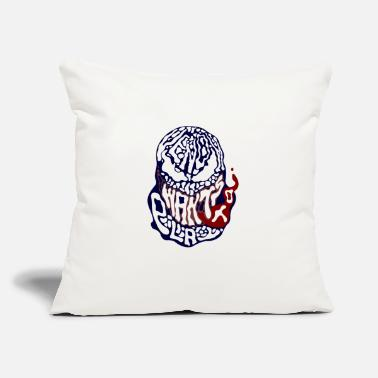 "Venom Venom - Throw Pillow Cover 18"" x 18"""