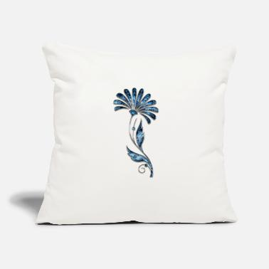 "Decoration Decor - Throw Pillow Cover 18"" x 18"""