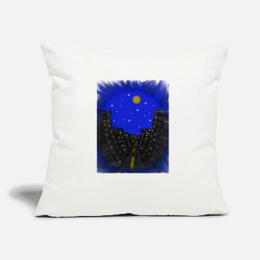 Windows window - Throw Pillow Cover
