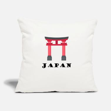 Japan Japan - Throw Pillow Cover