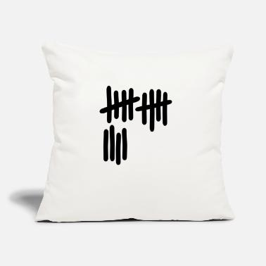 "14 14 - Throw Pillow Cover 18"" x 18"""