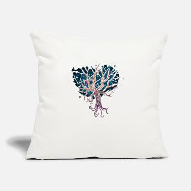 Bloom Stardust Bloom - Throw Pillow Cover