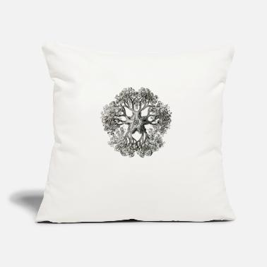 "Sheet sheets - Throw Pillow Cover 18"" x 18"""